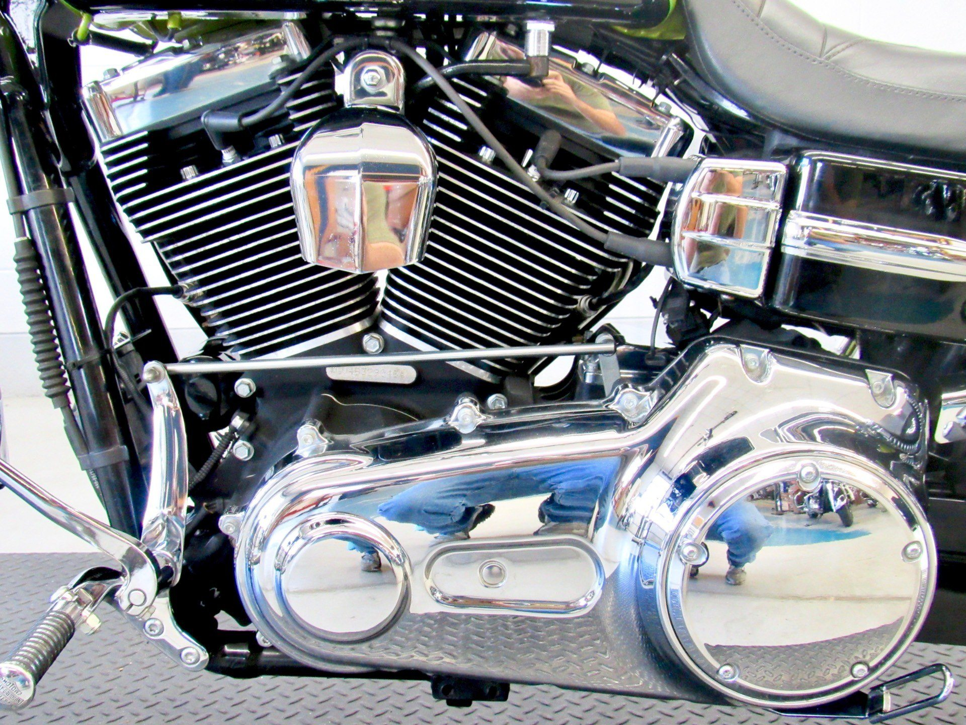 2011 Harley-Davidson Dyna® Super Glide® Custom in Fredericksburg, Virginia - Photo 19