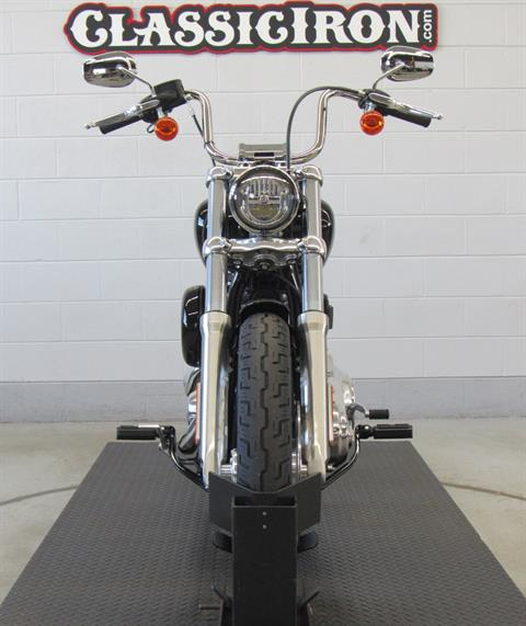 2020 Harley-Davidson Softail® Standard in Fredericksburg, Virginia - Photo 7