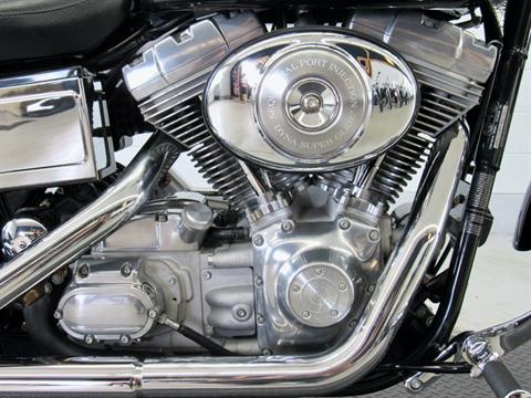 2004 Harley-Davidson FXD/FXDI Dyna Super Glide® in Fredericksburg, Virginia - Photo 14