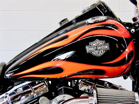 2011 Harley-Davidson Dyna® Wide Glide® in Fredericksburg, Virginia - Photo 13