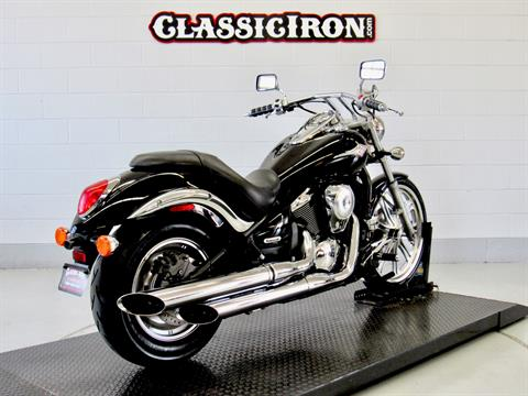2009 Kawasaki Vulcan® 900 Custom in Fredericksburg, Virginia - Photo 5