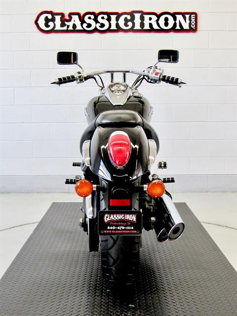 2009 Kawasaki Vulcan® 900 Custom in Fredericksburg, Virginia - Photo 9