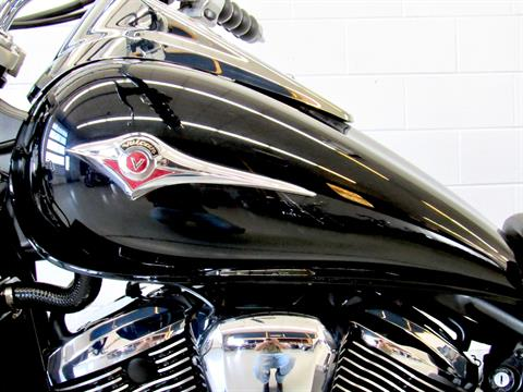 2009 Kawasaki Vulcan® 900 Custom in Fredericksburg, Virginia - Photo 18