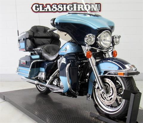 2002 Harley-Davidson FLHTCUI Ultra Classic® Electra Glide® in Fredericksburg, Virginia - Photo 2