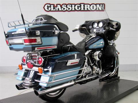 2002 Harley-Davidson FLHTCUI Ultra Classic® Electra Glide® in Fredericksburg, Virginia - Photo 6