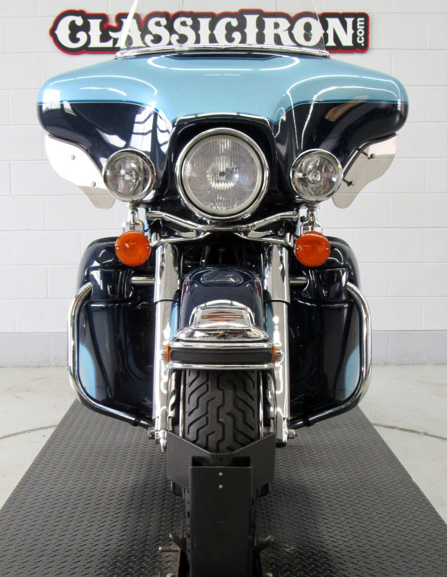 2002 Harley-Davidson FLHTCUI Ultra Classic® Electra Glide® in Fredericksburg, Virginia - Photo 7