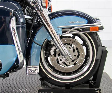 2002 Harley-Davidson FLHTCUI Ultra Classic® Electra Glide® in Fredericksburg, Virginia - Photo 11