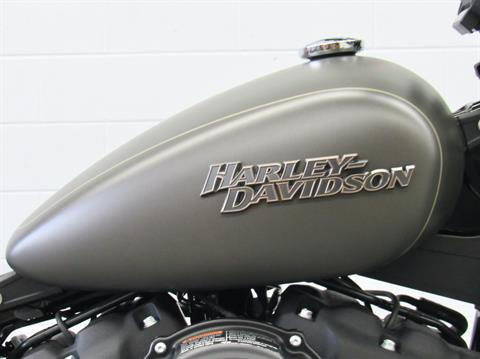 2019 Harley-Davidson Street Bob® in Fredericksburg, Virginia - Photo 13