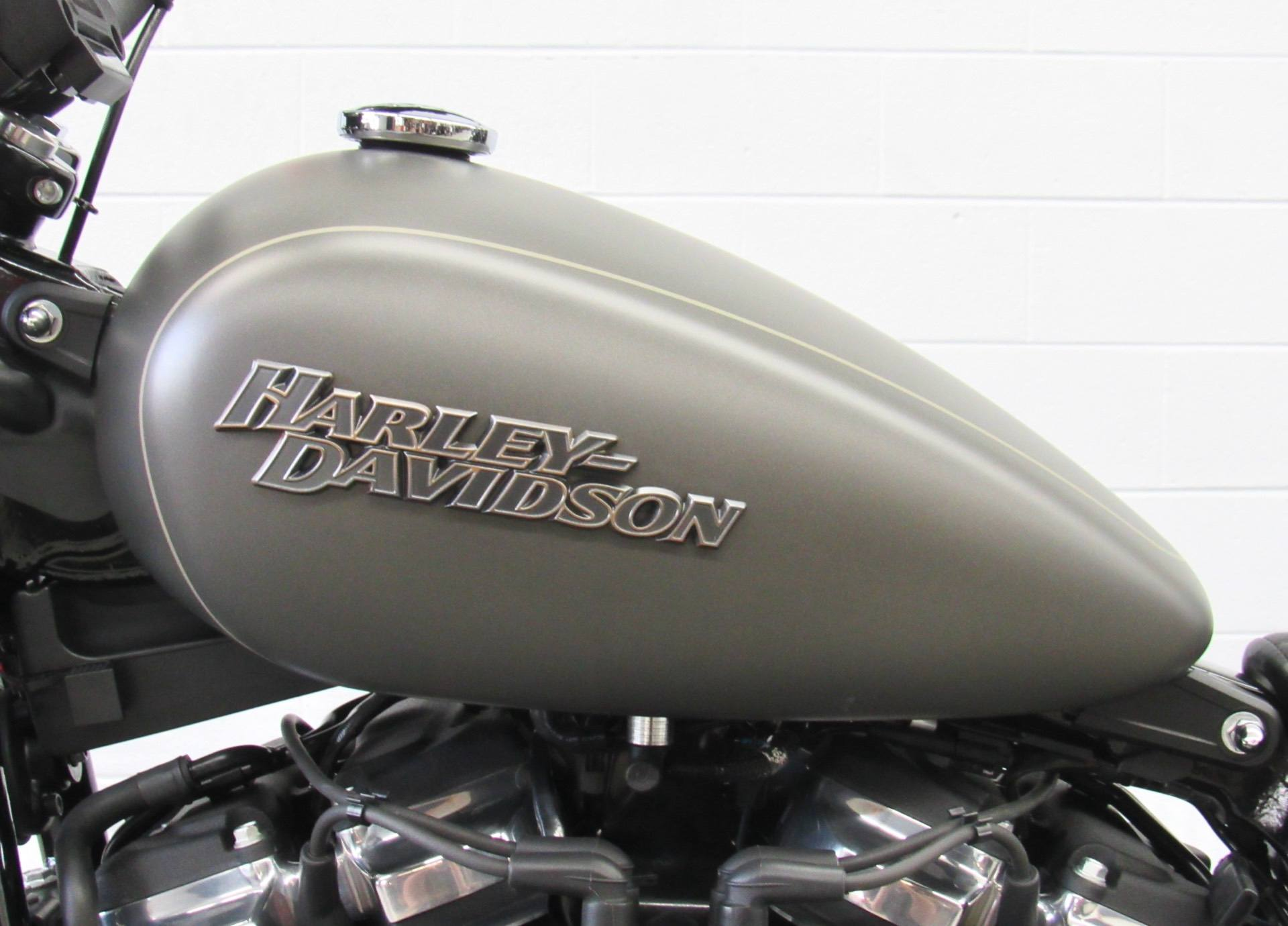 2019 Harley-Davidson Street Bob® in Fredericksburg, Virginia - Photo 18