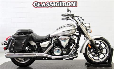 2012 Yamaha V Star 950  in Fredericksburg, Virginia - Photo 1