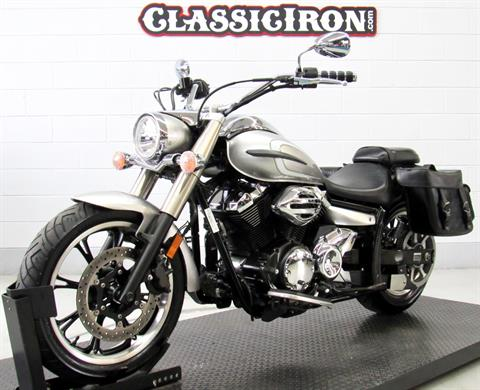 2012 Yamaha V Star 950  in Fredericksburg, Virginia - Photo 3