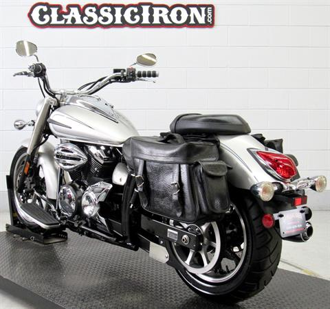 2012 Yamaha V Star 950  in Fredericksburg, Virginia - Photo 6