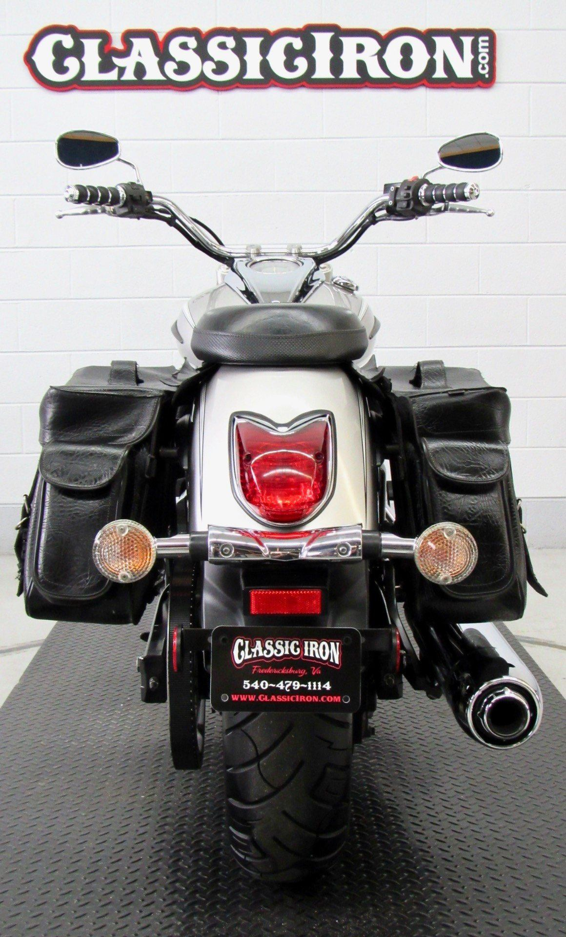 2012 Yamaha V Star 950  in Fredericksburg, Virginia - Photo 9