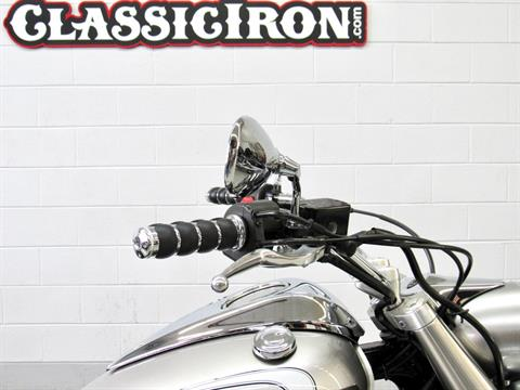 2012 Yamaha V Star 950  in Fredericksburg, Virginia - Photo 12