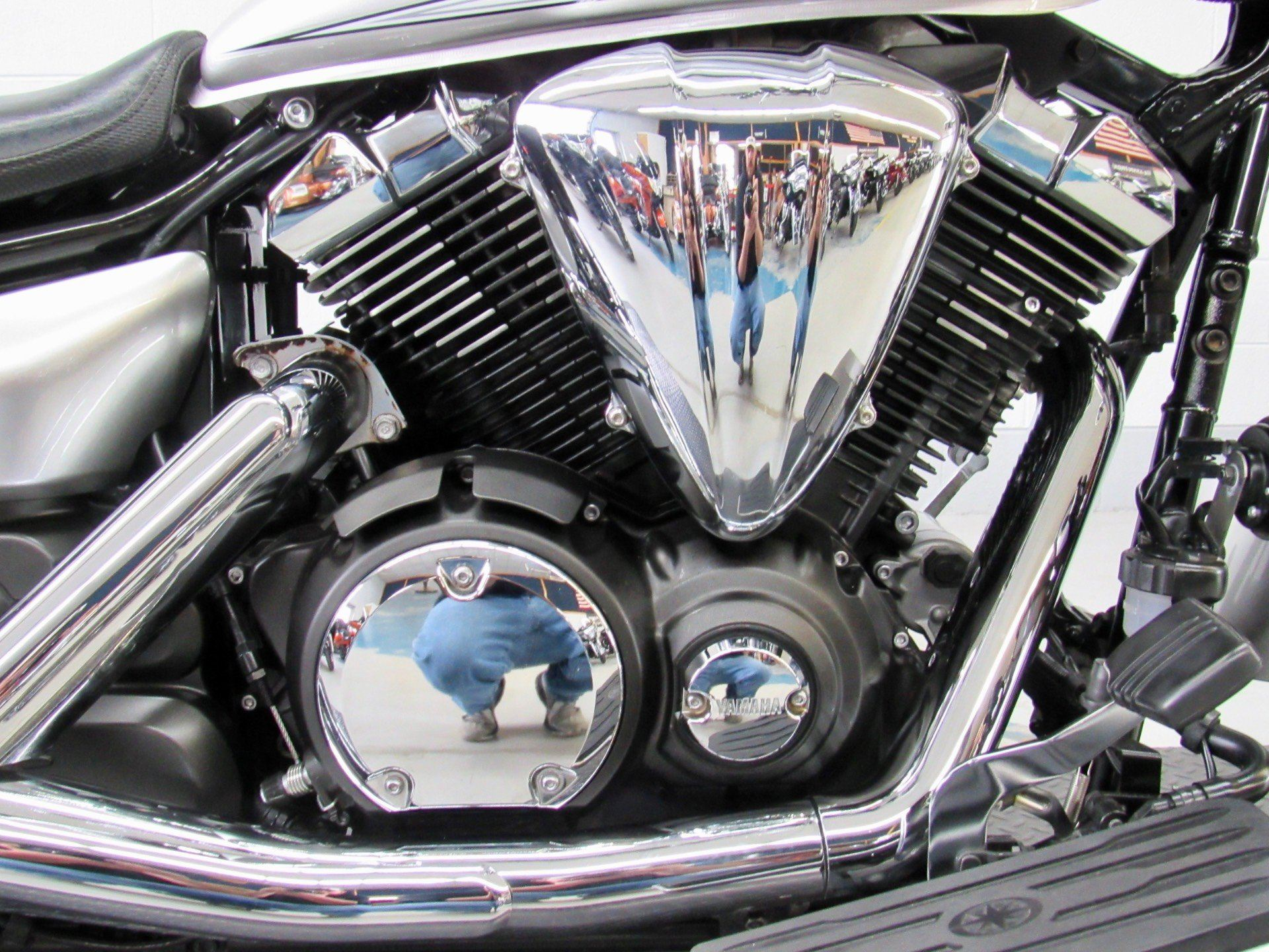 2012 Yamaha V Star 950  in Fredericksburg, Virginia - Photo 14