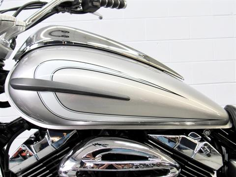 2012 Yamaha V Star 950  in Fredericksburg, Virginia - Photo 18