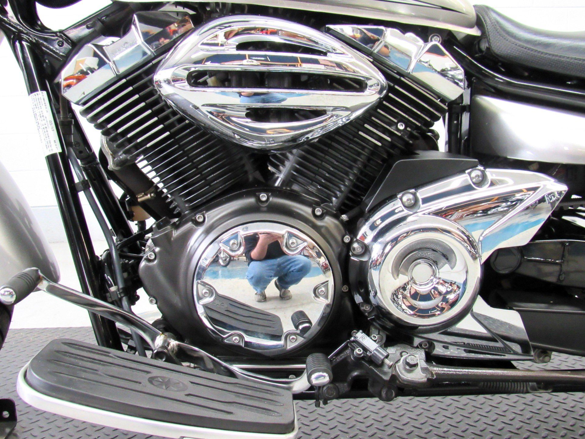 2012 Yamaha V Star 950  in Fredericksburg, Virginia - Photo 19