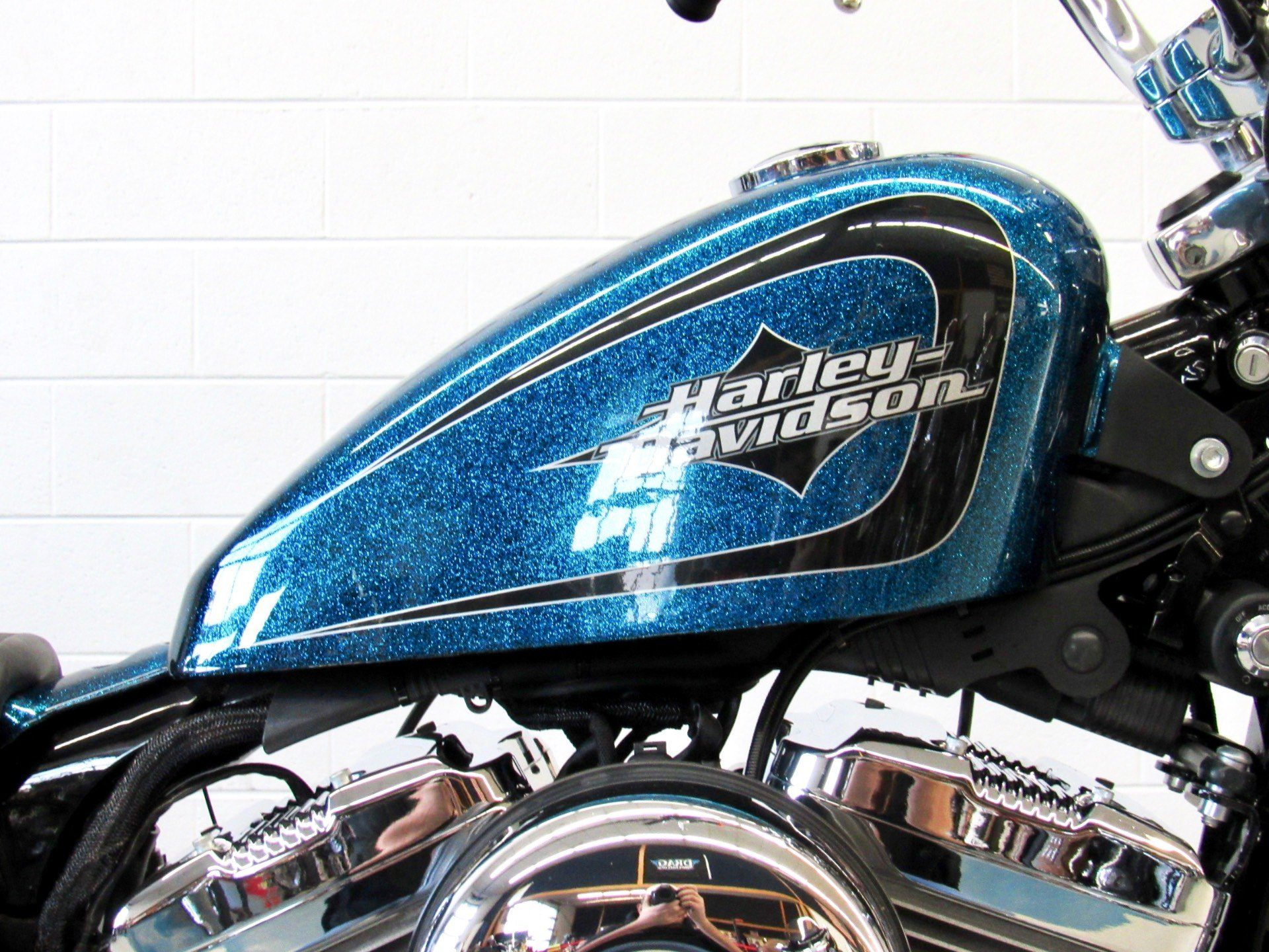 2015 Harley-Davidson Seventy-Two® in Fredericksburg, Virginia - Photo 13
