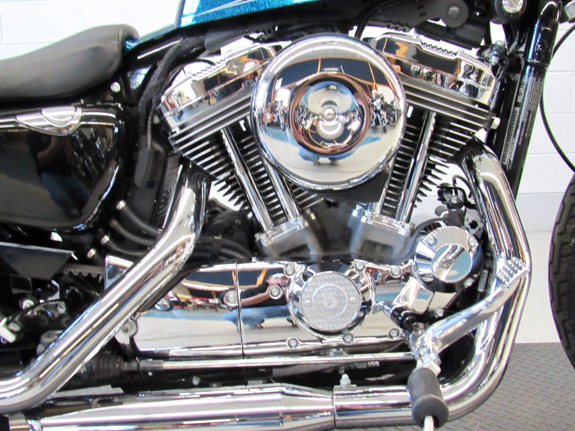 2015 Harley-Davidson Seventy-Two® in Fredericksburg, Virginia - Photo 14