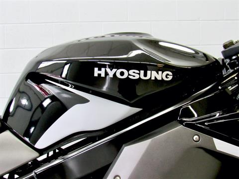 2015 Hyosung GT250R in Fredericksburg, Virginia - Photo 13