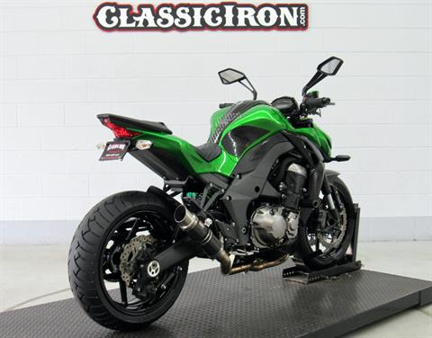 2015 Kawasaki Ninja® 1000 ABS in Fredericksburg, Virginia - Photo 6