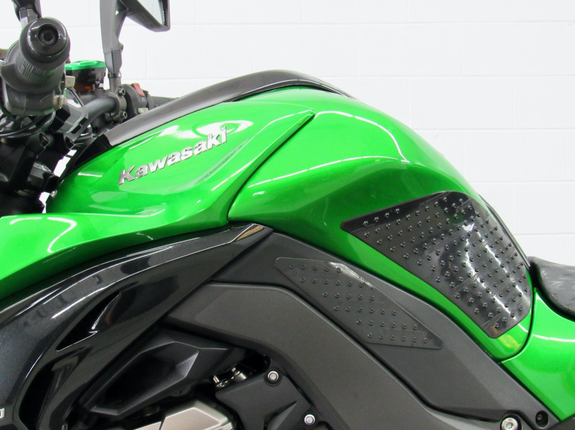 2015 Kawasaki Ninja® 1000 ABS in Fredericksburg, Virginia - Photo 18