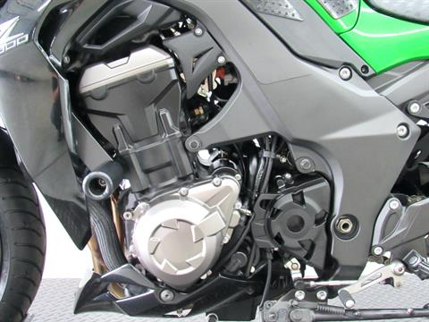 2015 Kawasaki Ninja® 1000 ABS in Fredericksburg, Virginia - Photo 19