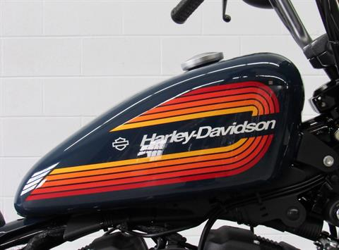 2020 Harley-Davidson Iron 1200™ in Fredericksburg, Virginia - Photo 13