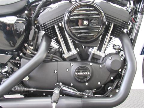 2020 Harley-Davidson Iron 1200™ in Fredericksburg, Virginia - Photo 14