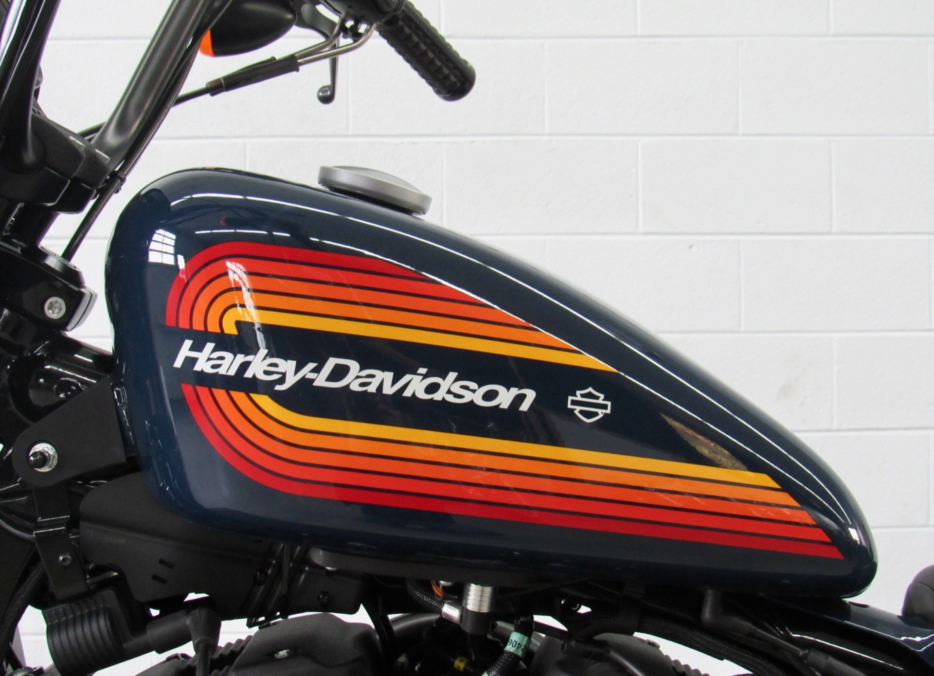 2020 Harley-Davidson Iron 1200™ in Fredericksburg, Virginia - Photo 18