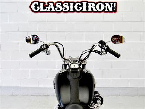 2011 Harley-Davidson Dyna® Street Bob® in Fredericksburg, Virginia - Photo 10
