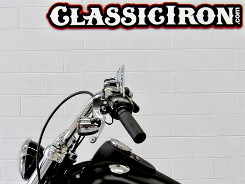 2011 Harley-Davidson Dyna® Street Bob® in Fredericksburg, Virginia - Photo 17