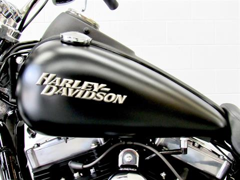 2011 Harley-Davidson Dyna® Street Bob® in Fredericksburg, Virginia - Photo 18
