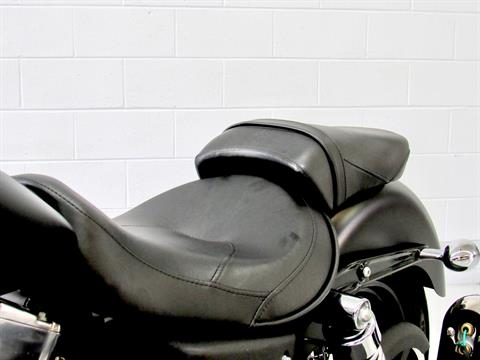 2011 Harley-Davidson Dyna® Street Bob® in Fredericksburg, Virginia - Photo 21