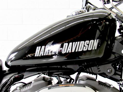 2017 Harley-Davidson Roadster™ in Fredericksburg, Virginia - Photo 13