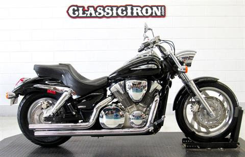 2006 Honda VTX™1300C in Fredericksburg, Virginia - Photo 1