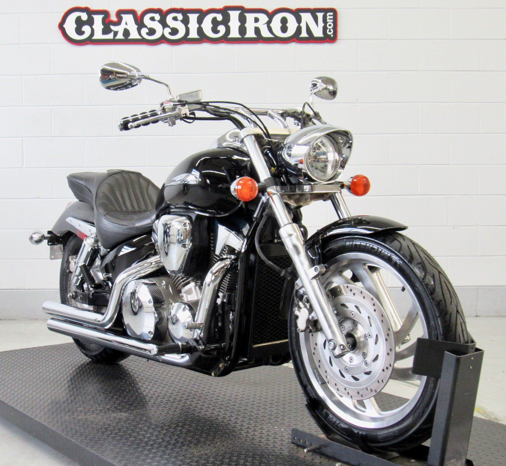 2006 Honda VTX™1300C in Fredericksburg, Virginia - Photo 2