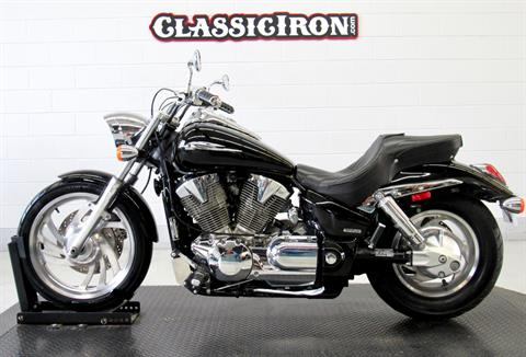 2006 Honda VTX™1300C in Fredericksburg, Virginia - Photo 4