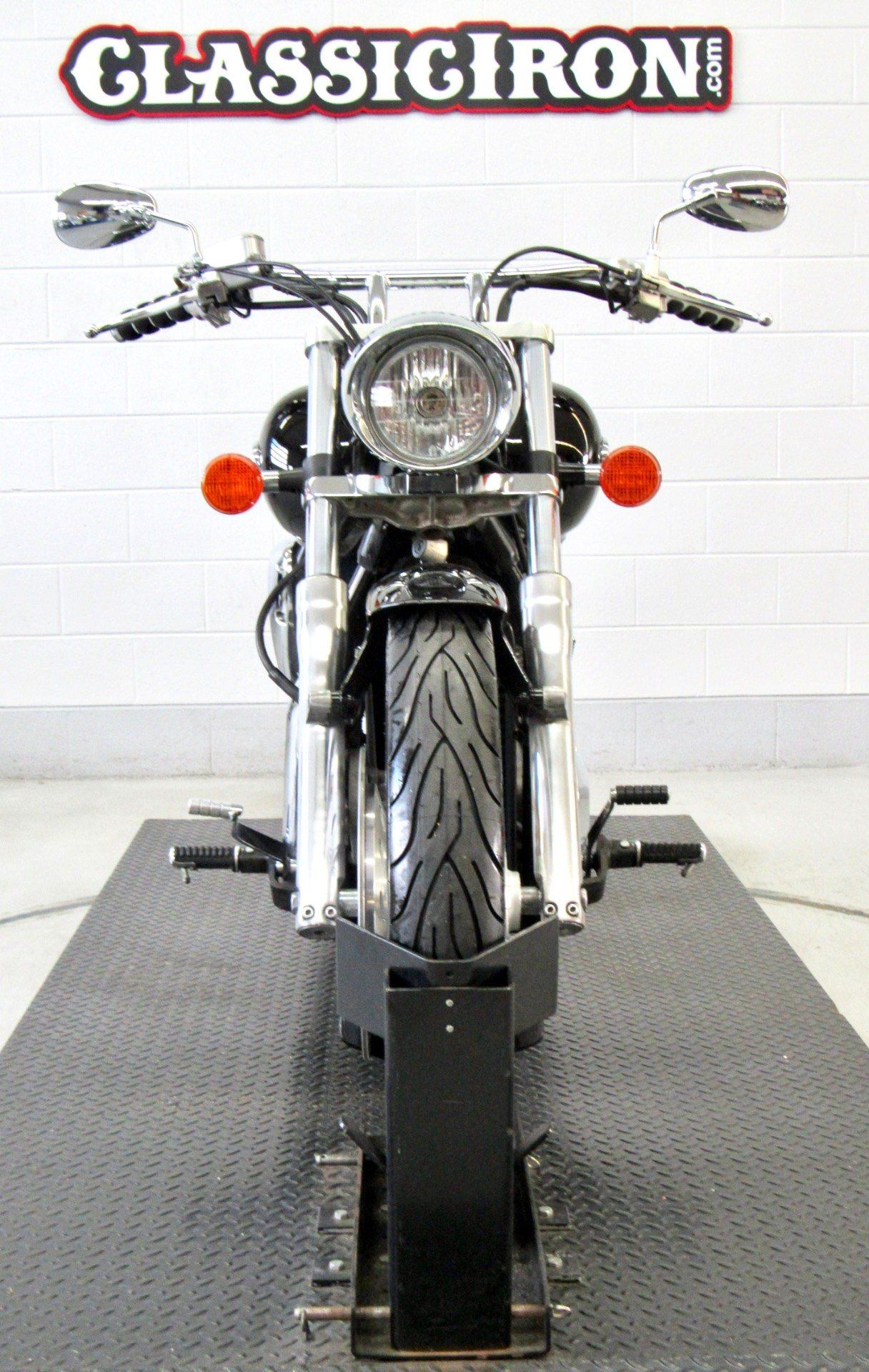 2006 Honda VTX™1300C in Fredericksburg, Virginia - Photo 7
