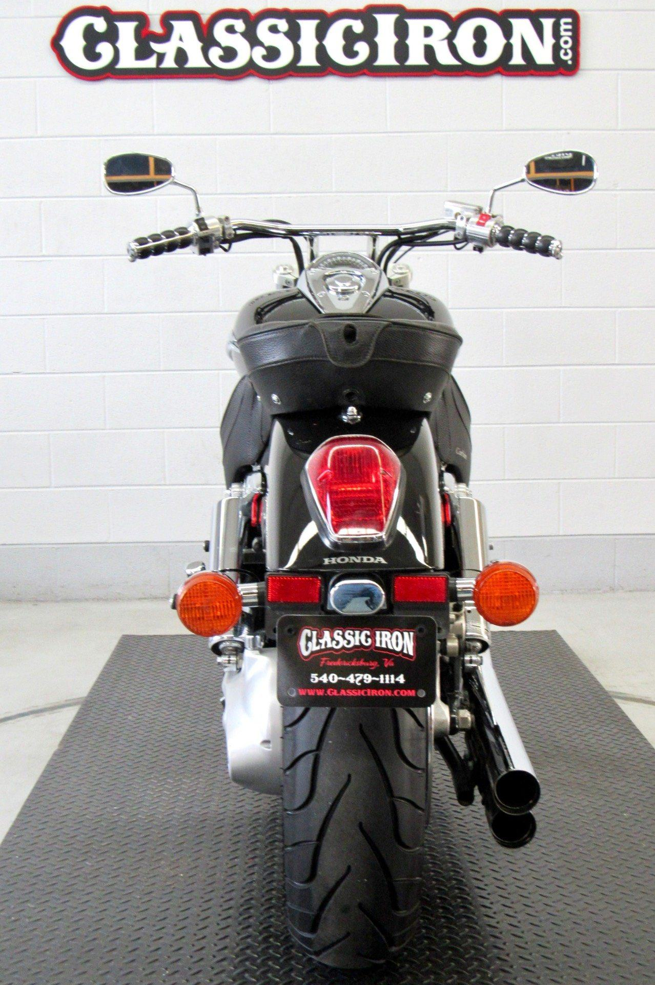 2006 Honda VTX™1300C in Fredericksburg, Virginia - Photo 9