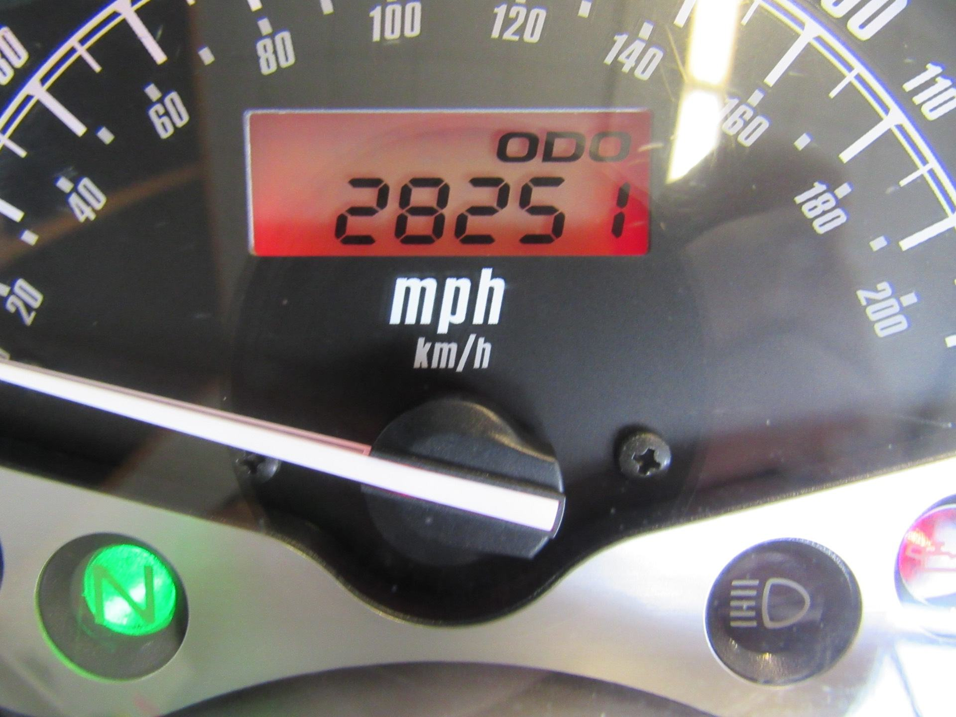 2006 Honda VTX™1300C in Fredericksburg, Virginia - Photo 23
