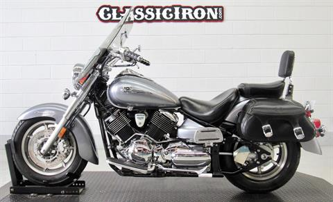 2007 Yamaha V Star® 1100 Silverado® in Fredericksburg, Virginia - Photo 4