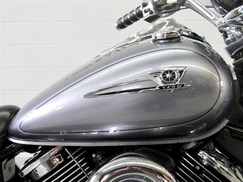 2007 Yamaha V Star® 1100 Silverado® in Fredericksburg, Virginia - Photo 13