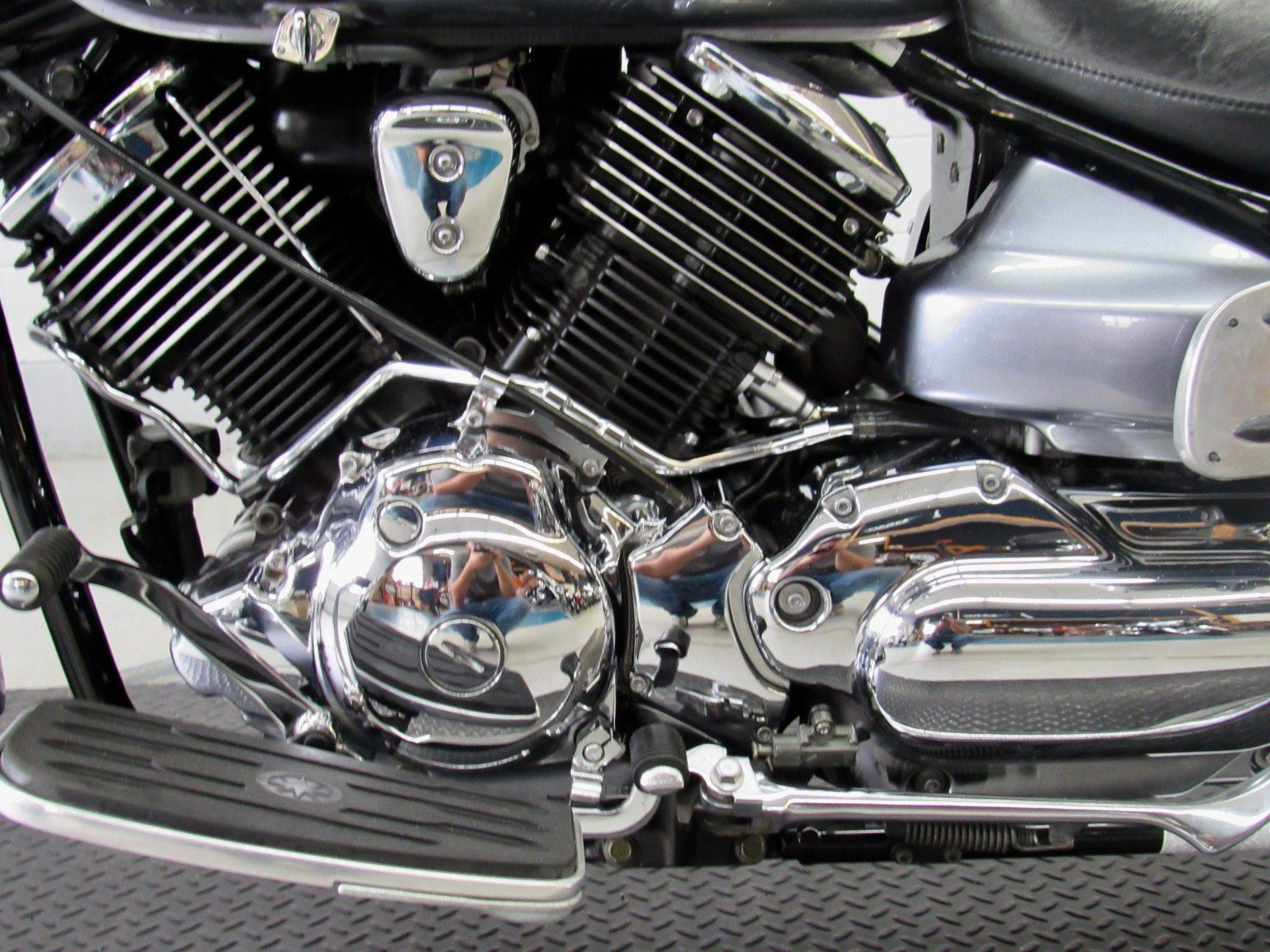 2007 Yamaha V Star® 1100 Silverado® in Fredericksburg, Virginia - Photo 19