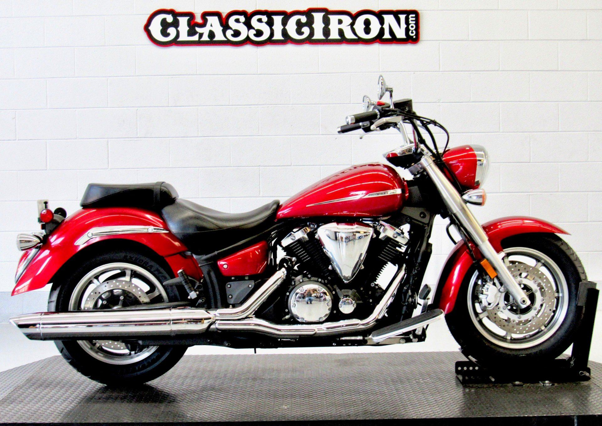2007 Yamaha V Star® 1300 in Fredericksburg, Virginia - Photo 1
