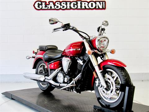 2007 Yamaha V Star® 1300 in Fredericksburg, Virginia - Photo 2