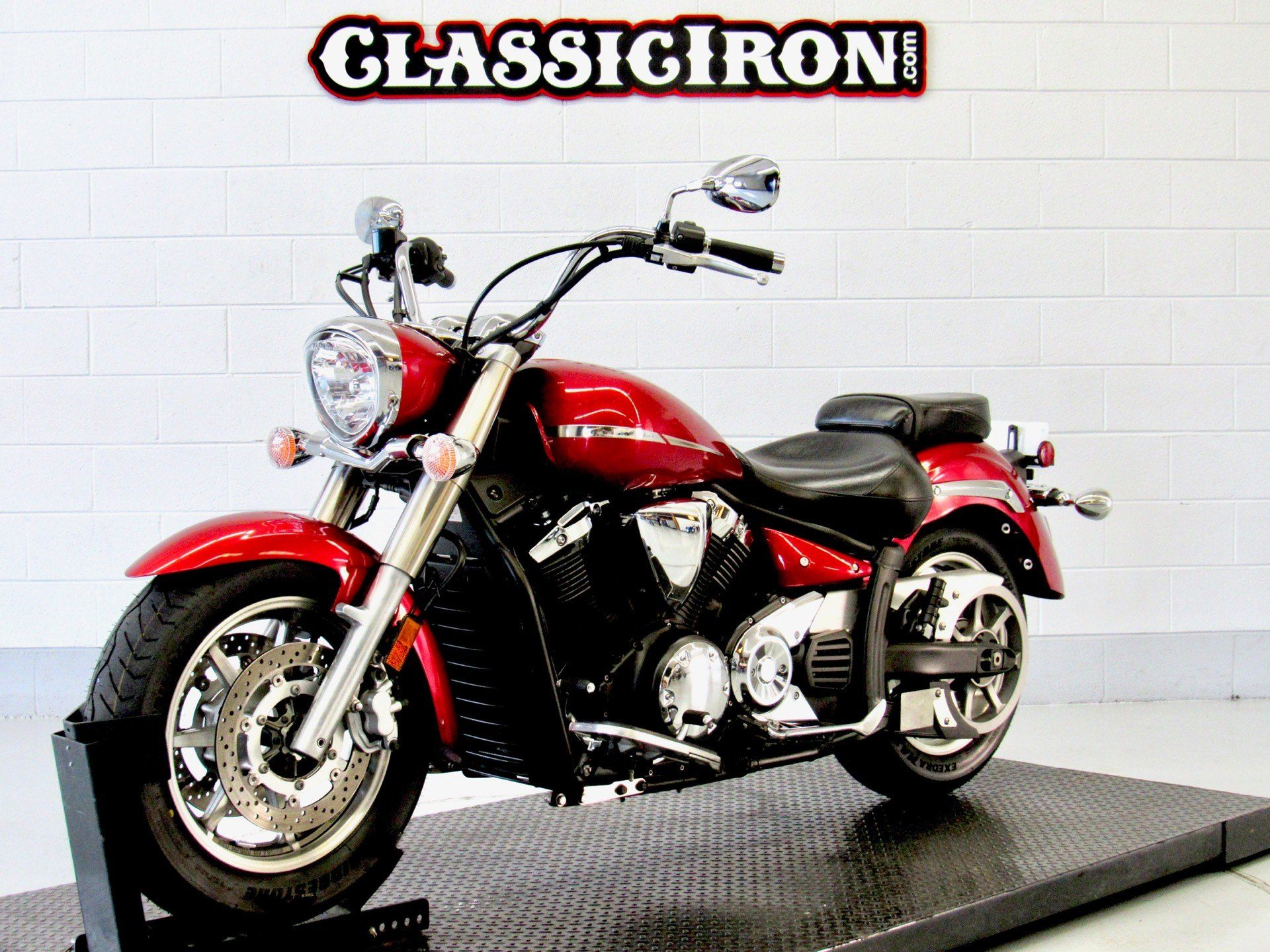 2007 Yamaha V Star® 1300 in Fredericksburg, Virginia - Photo 3