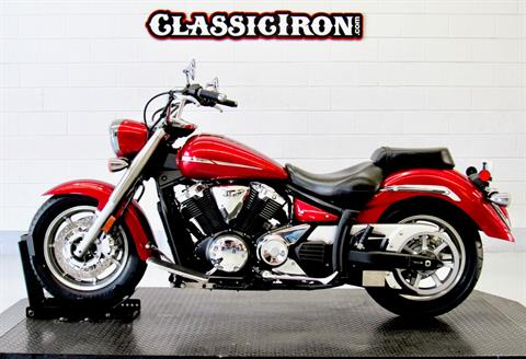 2007 Yamaha V Star® 1300 in Fredericksburg, Virginia - Photo 4