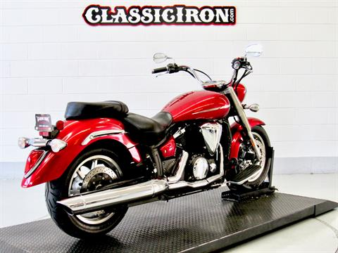 2007 Yamaha V Star® 1300 in Fredericksburg, Virginia - Photo 5