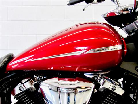 2007 Yamaha V Star® 1300 in Fredericksburg, Virginia - Photo 13
